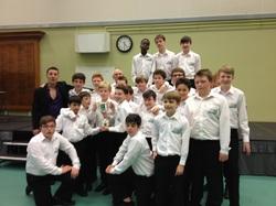 Bromley Boys Singers